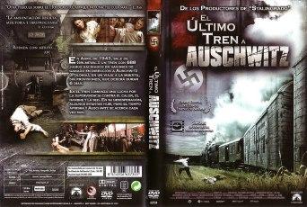 El_Ultimo_Tren_A_Auschwitz-Caratula