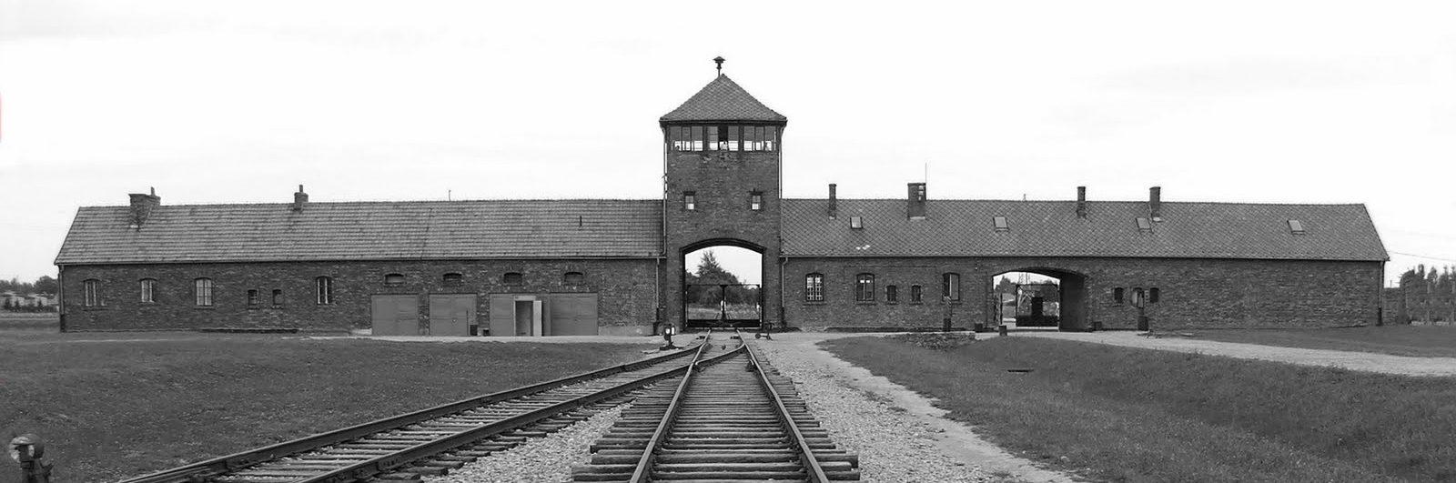 El Holocausto Nazi – La fábrica de la Muerte