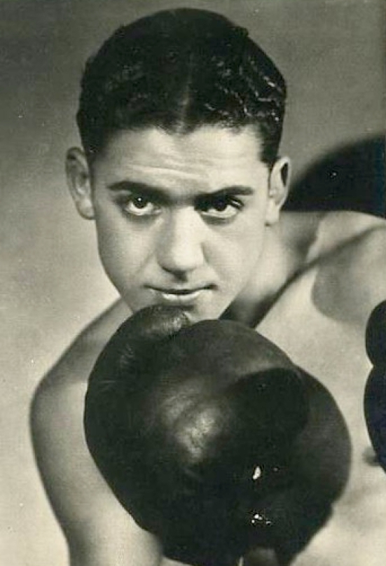 Victor_Young_Perez_French_Boxer